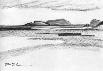 BROAD SANDS BAY