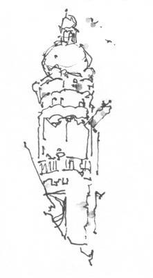 I TOWER 1