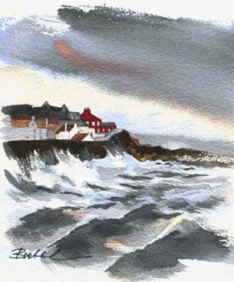 PITTENWEEM AT SEA