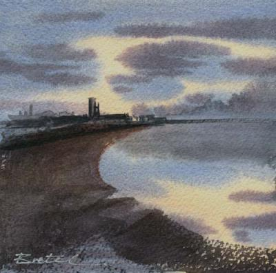 ST ANDREWS TWIGHLIGHT