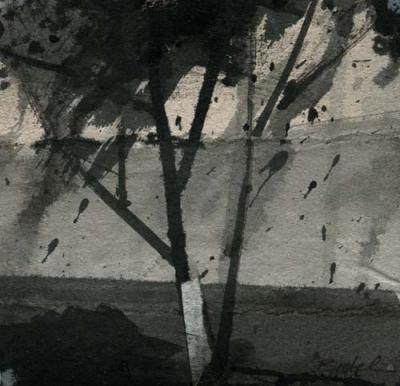 TREESCAPE (1 of 5)